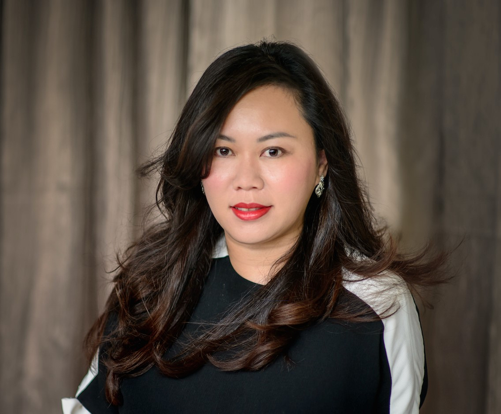 Leo Burnett Names Serene Koh Singapore General Manager